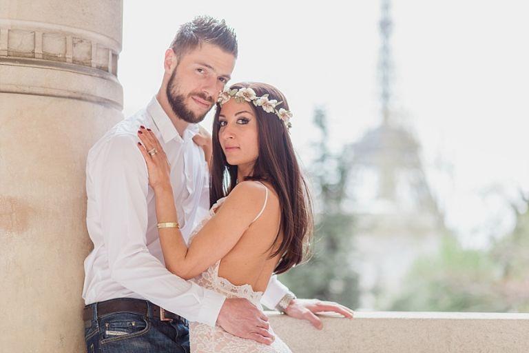 couple fiancé