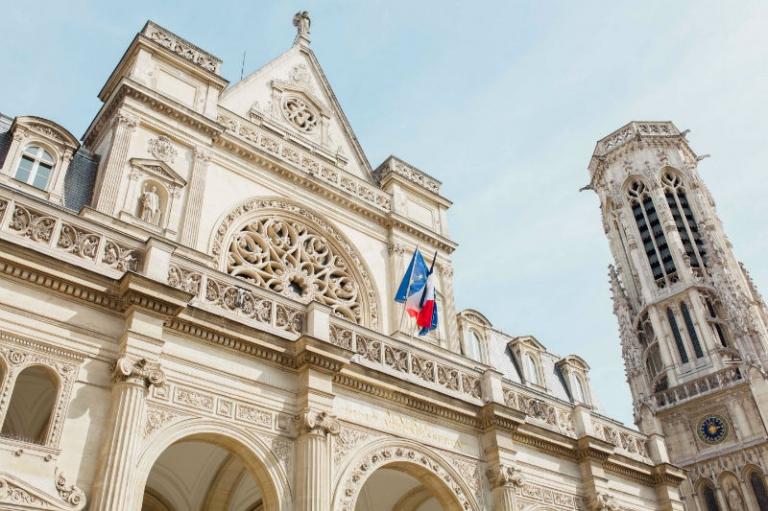 Marie de Paris 1er