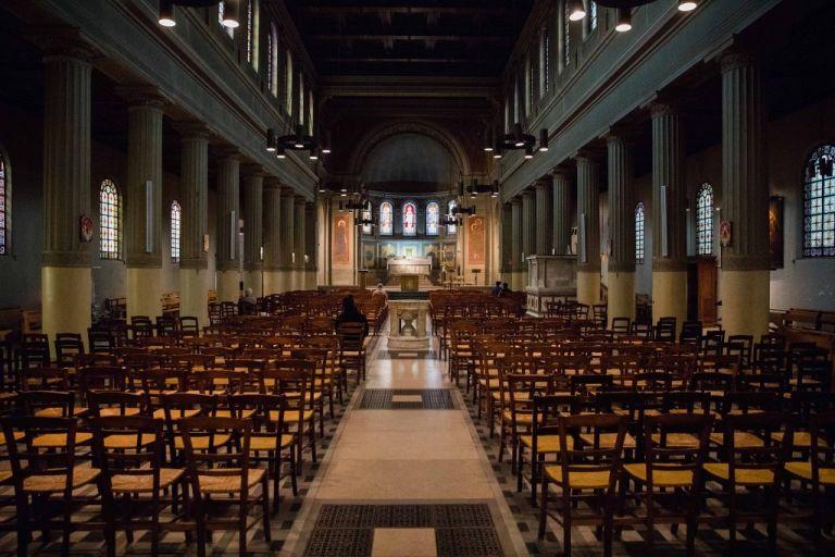 L'église Saint-Jacques-Saint-Christophe de la Villette