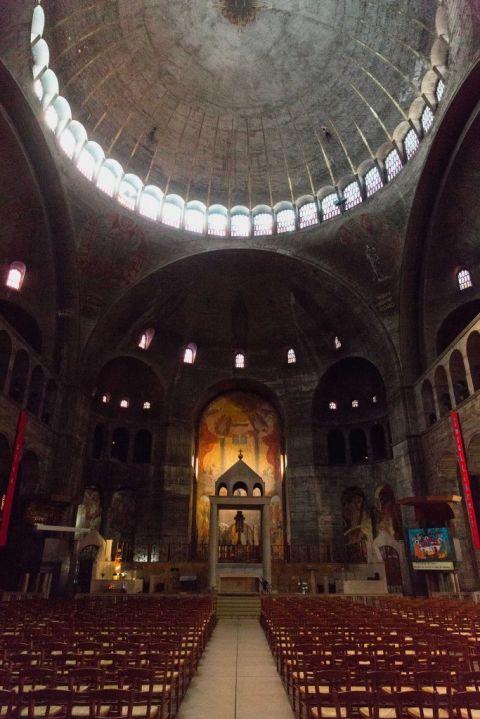 Église du Saint-Esprit 75012 paris