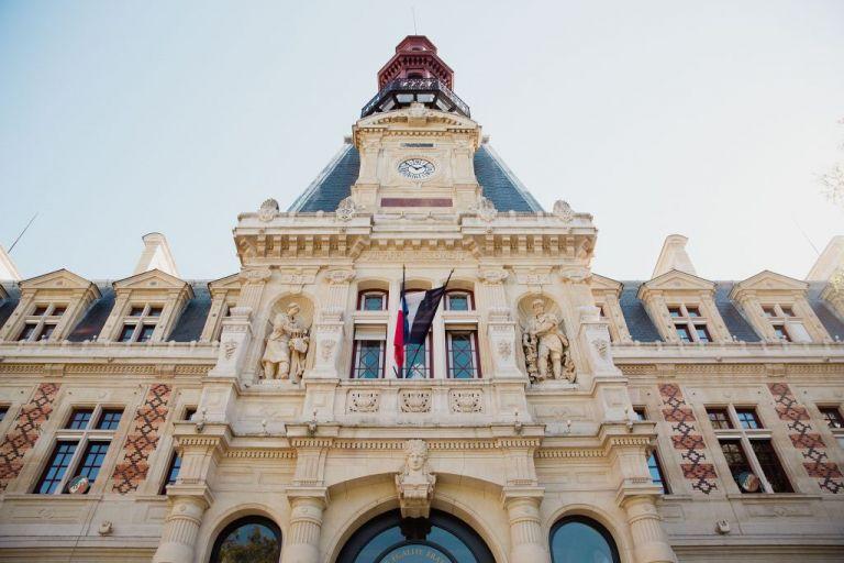 mairie du douzième arrondissement de Paris 75012