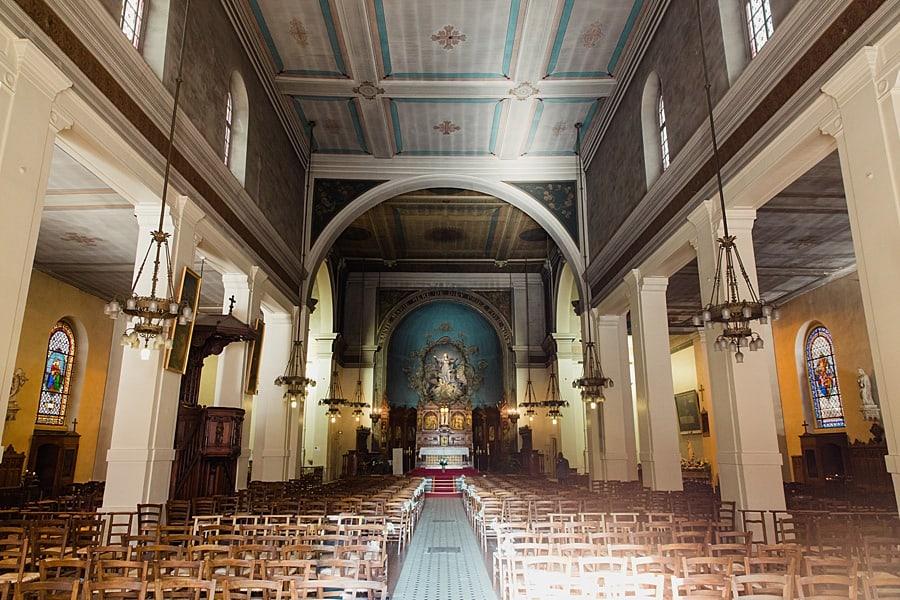 Église Sainte-Marie des Batignolles 75017 Paris
