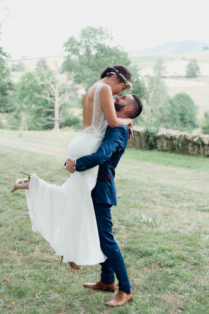 Photographe de mariage dans le département Haute-Saône 70