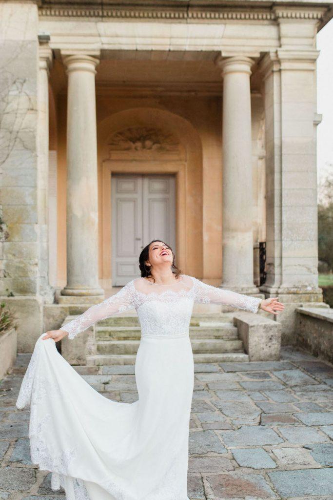 Votre photographe de mariage à Hombleux 80400