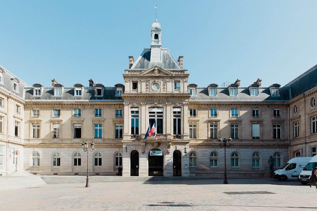 mairie du quinzième arrondissement